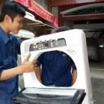Sửa chữa máy giặt tại Kiến An – Hải Phòng