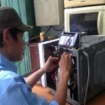 Sửa chữa lò vi sóng tại Hồng Bàng – Hải Phòng