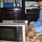 Sửa chữa lò vi sóng tại Kiến An – Hải Phòng