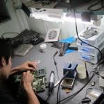 Sửa chữa máy hút bụi tại Thủy Nguyên – Hải Phòng