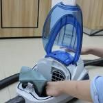 Sửa chữa máy hút bụi tại Hải Phòng