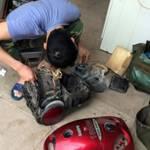 Sửa chữa máy hút bụi tại Lê Chân – Hải Phòng