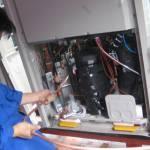 Sửa chữa điều hòa tại Hồng Bàng – Hải Phòng