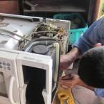 Sửa chữa lò vi sóng tại Hải An – Hải Phòng