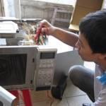 Sửa chữa lò vi sóng tại Lê Chân – Hải Phòng