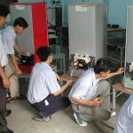Sửa chữa tủ lạnh tại Hải An – Hải Phòng