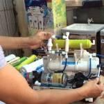 Sửa chữa cây lọc nước tại Ngô Quyền – Hải Phòng