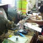 Sửa chữa tivi tại Hải An – Hải Phòng