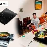 Sửa chữa bếp từ, bếp điện tại hải phòng