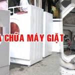 Sửa chữa máy giặt chuyên nghiệp tại hải phòng