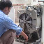 sửa chữa máy giặt electrolux tại hải phòng
