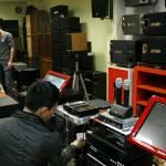 Sửa chữa dàn karaoke tại Ngô Quyền – Hải Phòng
