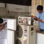 sửa tủ lạnh giá rẻ tại hải phòng