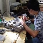 Sửa chữa dàn karaoke tại Hồng Bàng – Hải Phòng