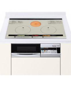 Bếp từ Hitachi HT-E8WFS hai từ một hồng ngoại