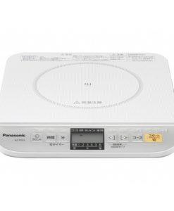 Bếp từ đơn Panasonic KZ-PH32 màu trắng kích thước nhỏ gọn