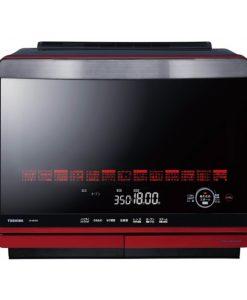 Lò vi sóng đối lưu Toshiba ER-MD500 31L có nướng mái vòm, bù nước, công nghệ inverter