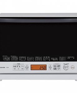 Lò vi sóng Toshiba ER-MD7 26L inverter vi sóng đối lưu, nướng mái vòm đá