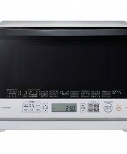Lò vi sóng Toshiba ER-PD7-W loại 26L có nướng vòm đá