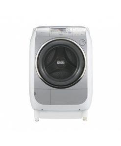 Máy giặt Hitachi BD-V2000 giặt 9KG sấy 7KG, lồng nghiêng có Inverter
