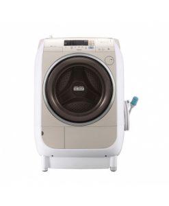 Máy giặt Hitachi BD-V2100 lồng nghiêng, động cơ chuyển động trực tiếp, giặt 9KG và sấy khô 7KG
