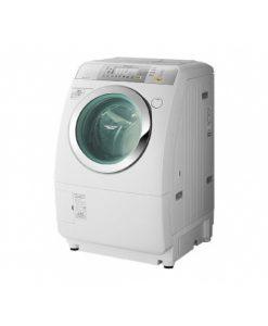Máy giặt National NA-VR1100 Inverter chuyển động trực tiếp, giặt 9Kg và sấy 6KG bằng Block