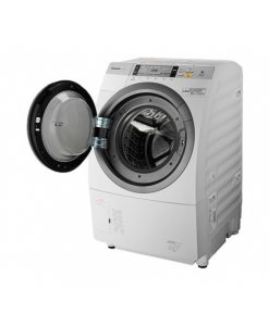 Máy giặt Panasonic NA-VR3600L sấy bơm nhiệt bằng Block, giặt 9KG sấy 6KG inverter, có econavi