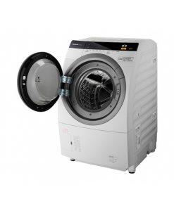 Máy giặt Panasonic NA-VR5600 Econavi, Nanoe, Inverter, sấy Block, giặt 9Kg và sấy 6KG, chuyển động trực tiếp