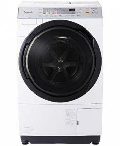 Máy giặt Panasonic NA-VX3700L-W giặt 10Kg sấy 6KG