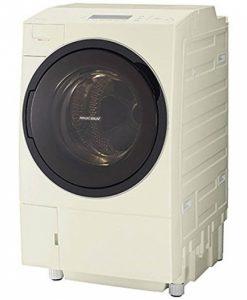 Máy giặt Toshiba TW-117V3 lồng nghiêng có sấy