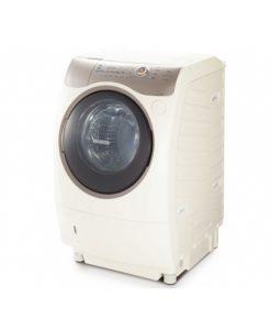 Máy giặt Toshiba TW-Z8100 có sấy bằng Block và động cơ chuyển động trực tiếp