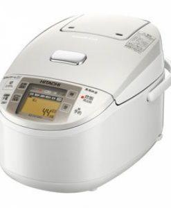 Nồi cơm điện Hitachi RZ-SX180J-W có áp suất màu trắng dung tích 1.8l