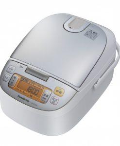 Nồi cơm điện Panasonic SR-HC105-W cao tần IH 1,0L có xửng hấp