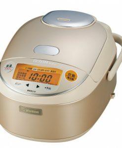 Nồi cơm điện ZOJIRUSHI NP-ZE10-NL 1,0L cao tần (IH) có áp suất