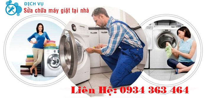 Sửa chữa máy giặt các hãng tại Hải Phòng