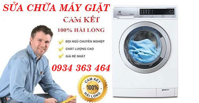 Sửa Chữa Máy Giặt Tại Hải Phòng
