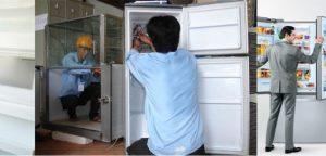Sửa Chữa Tủ Lạnh Tại Hải Phòng