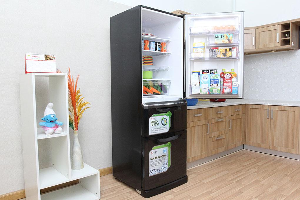 Tủ lạnh Mitsubishi Hải Phòng chất lượng